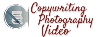 Copywriting , Photography, video